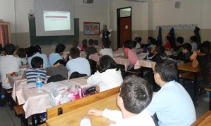 çevre bilinci eğitimi beşiktaş ilk eğitim