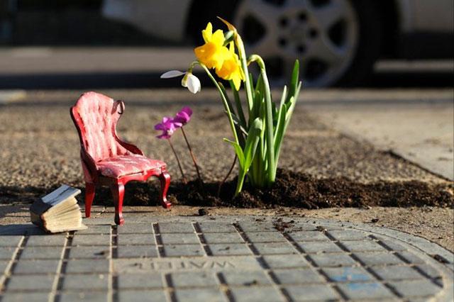 çukur şehir bahçeleri