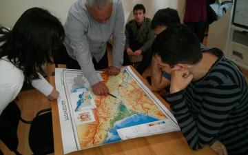 REPAIR projesi Gürcistan ziyareti gerçekleşti