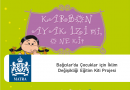 Çocuklar için İklim Değişikliği Eğitim Kiti Projesi