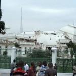 Haiti Başkanlık Sarayı
