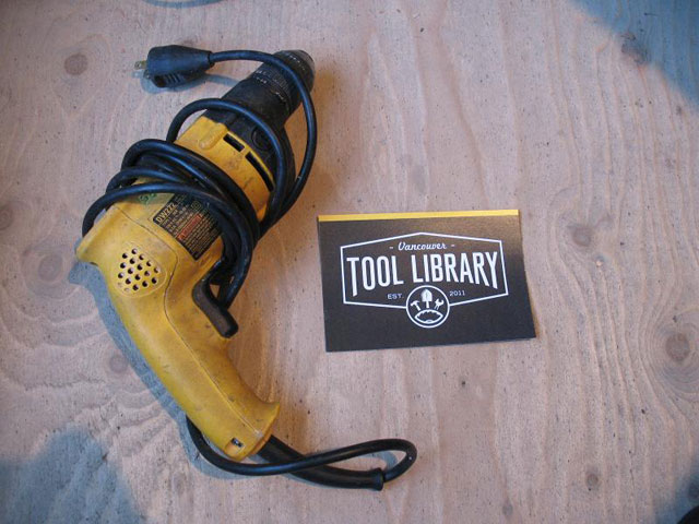 Tool-Library