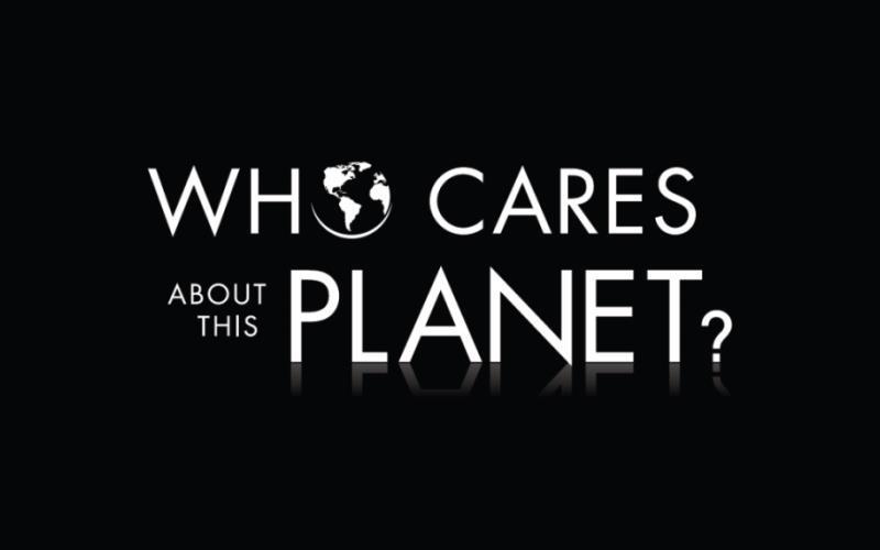 bu gezegen kimin umurunda