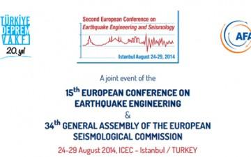 Deprem Mühendisliği ve Sismoloji Konferansı İstanbul'da başlıyor