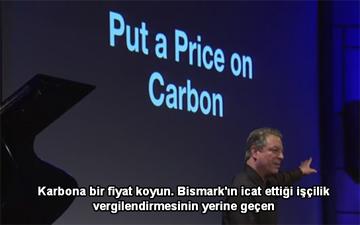 Gelirden bağımsız bir CO2 vergisine ihtiyacımız var