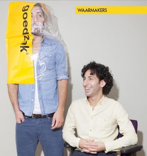 tasarımcı ekip waarmakers