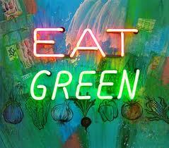 yeşil diyet
